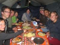 Machu Picchu Inca Trail Jun 15 2012-8