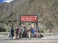Machu Picchu Inca Trail Jun 15 2012-9
