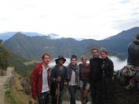 Machu Picchu Inca Trail Jun 15 2012-10