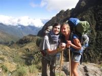 Machu Picchu Inca Trail Jun 15 2012-11