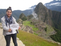 Machu Picchu travel Jun 15 2012