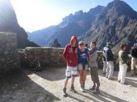 Machu Picchu Inca Trail Jun 15 2012-2