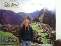 Peru trip Aug 22 2012