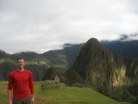 Peru trip Mar 11 2012