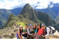 Peru vacation May 19 2012