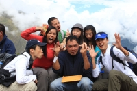 Machu Picchu Inca Trail May 19 2012-2