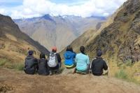 Machu Picchu Inca Trail May 19 2012-3