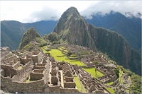 Machu Picchu Inca Trail May 19 2012-5