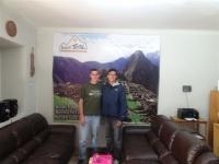 Machu Picchu trip Mar 12 2012