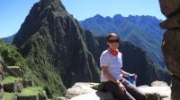 Peru vacation Jul 07 2012