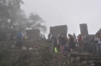 Machu Picchu vacation May 22 2012