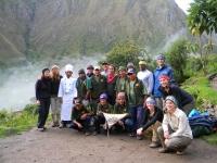Machu Picchu trip Mar 26 2012-2
