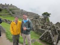 Machu Picchu travel Apr 14 2012