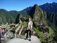 Peru vacation Mar 18 2012