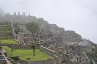 Machu Picchu trip June 08 2012
