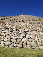Machu Picchu Inca Trail Jun 17 2012-2