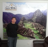 Peru trip Mar 29 2012