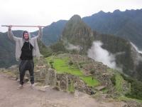 Peru trip Mar 25 2012