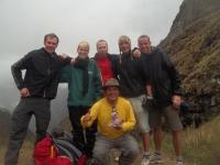 Machu Picchu Inca Trail Mar 29 2012-2