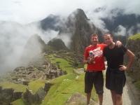 Machu Picchu Inca Trail Mar 29 2012-3