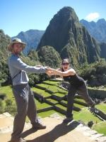 Machu Picchu Inca Trail Jun 07 2012-3