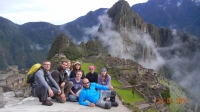 Peru vacation Mar 23 2012