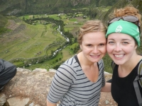Machu Picchu vacation Mar 25 2012-1