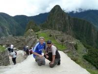 Peru travel Mar 24 2012
