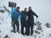 Machu Picchu vacation Apr 09 2012