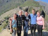 Peru trip Jul 23 2012