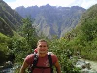 Machu Picchu travel Jul 28 2012