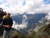 Machu Picchu Inca Trail Jul 28 2012-3