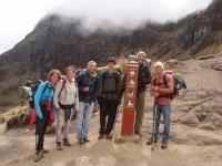 Machu Picchu Inca Trail Jul 28 2012-4