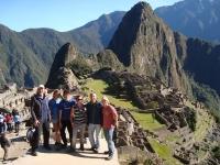 Machu Picchu Inca Trail Jul 28 2012