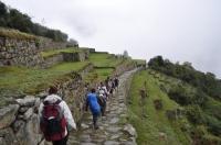 Machu Picchu Salkantay May 24 2012