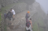 Machu Picchu travel May 20 2012