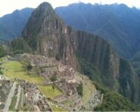 Machu Picchu Inca Trail Sep 07 2012-1