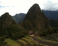 Machu Picchu Inca Trail Sep 07 2012-2