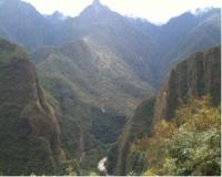 Machu Picchu Inca Trail Sep 07 2012-3