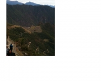 Machu Picchu Inca Trail Sep 07 2012-4