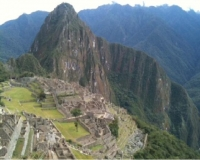 Machu Picchu trip Sep 07 2012