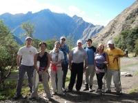 Machu Picchu Inca Trail Sep 09 2012-1