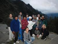 Machu Picchu Inca Trail Sep 09 2012-2