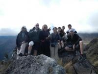 Machu Picchu Inca Trail Sep 09 2012-3