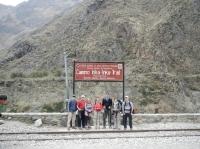 Machu Picchu Inca Trail Sep 09 2012