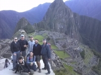 Peru travel May 31 2012