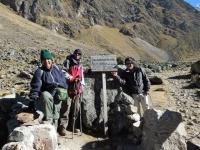 Machu Picchu Salkantay Aug 27 2012-12