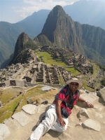 Machu Picchu Salkantay Aug 27 2012-15