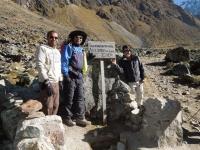 Machu Picchu Salkantay Aug 27 2012-6