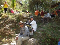 Machu Picchu Salkantay Aug 27 2012-7